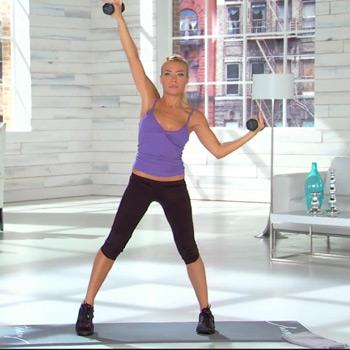 Xbox Fitness - Main Image