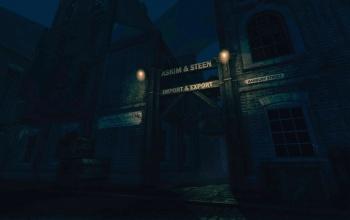 Amnesia: A Machine for Pigs Screen 06