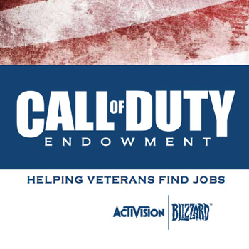 Call of Duty Endowment