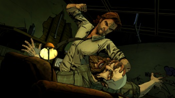 The Wolf Among Us Screen 6 embed