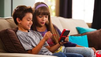 Nintendo 2DS Kids