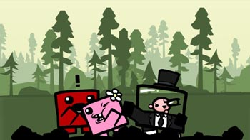 Super Meat Boy Update and Linux Support Live on Steam