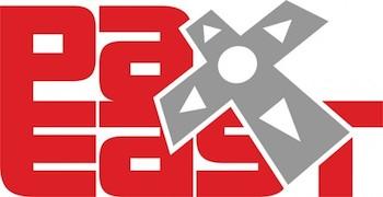 pax east logo