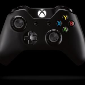 Xbox One Console 03