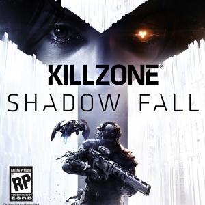 PS4 Games Killzone Shadow Fall