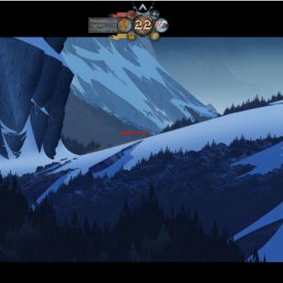 The Banner Saga travel