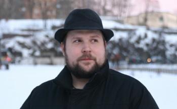 Markus Notch Persson