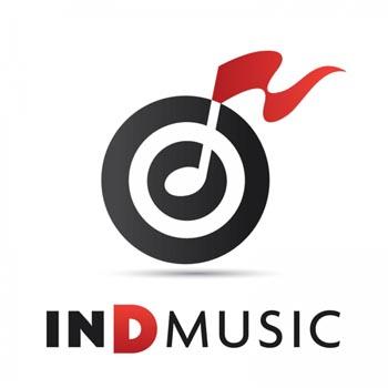 INDMUSIC logo