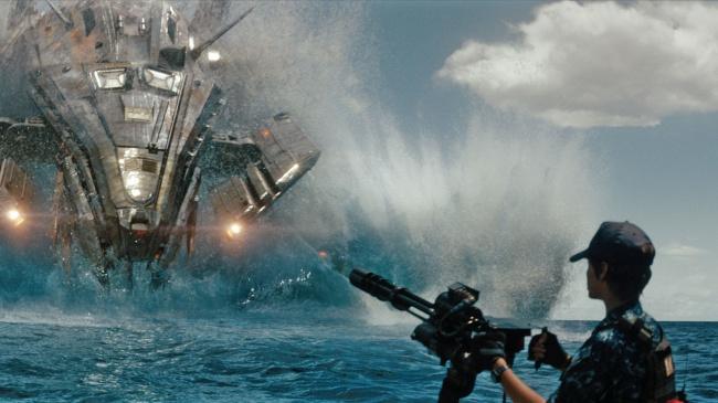Battleship - Movie
