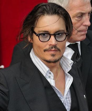 Johnny Depp Wikipedia