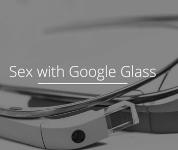 Sex with Glass - Main