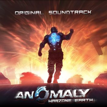 Anomaly: Warzone Earth soundtrack