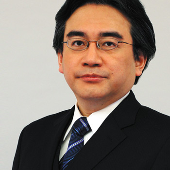 Satoru Iwata - Main