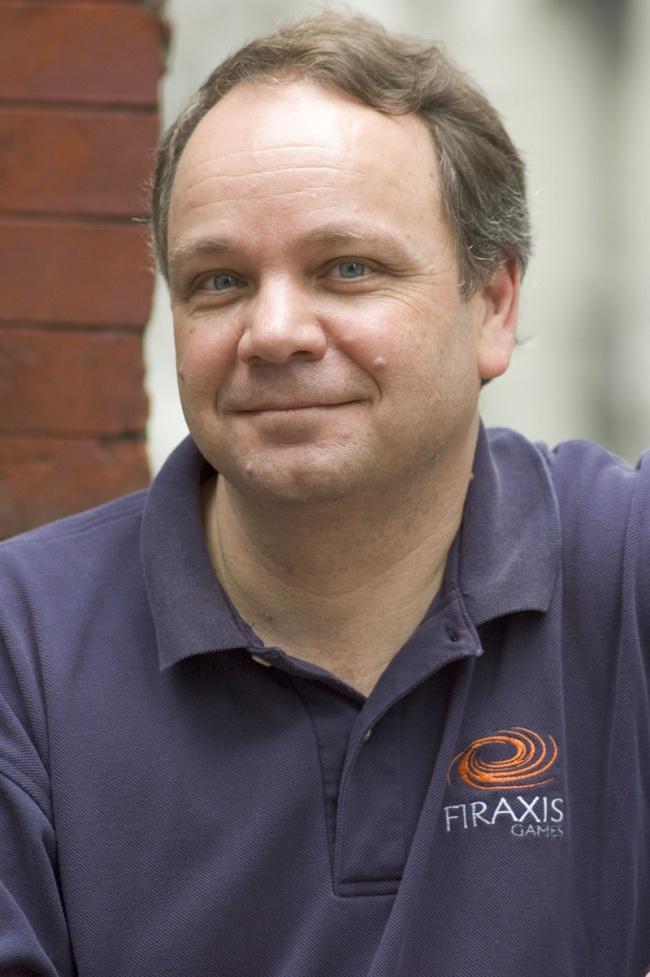 Sid Meier - Civ