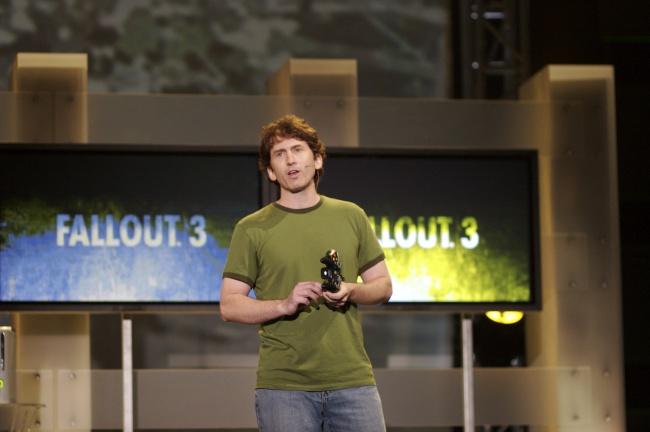 Todd Howard - Fallout 3