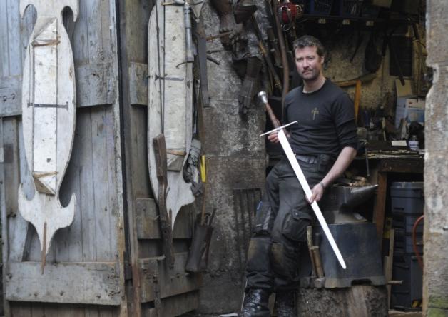 man-at-arms seeks apprentices