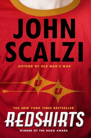 Redshirts Jon Scalzi