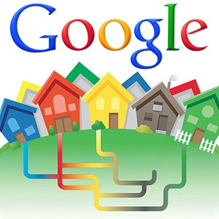 Google Fiber Logo Square