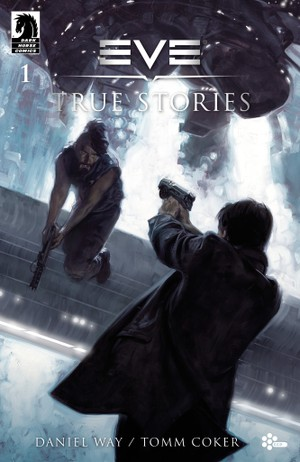 EVE: True Stories Issue 1