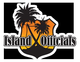 Island Officials logo