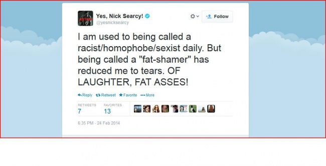 Nick Searcy Twitter 01