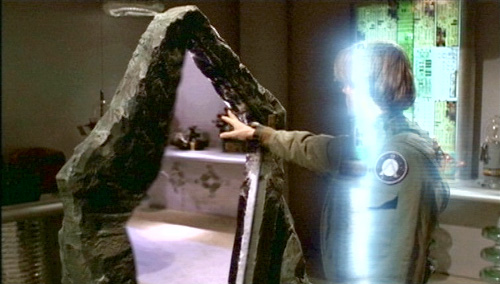 Stargate SG-1 There But for the Grace of God
