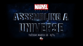 MCU special on ABC