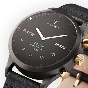 Triwa Havana Concept Smartwatch 2 310x
