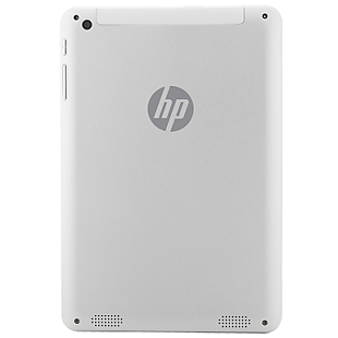 HP 8 Android Tablet