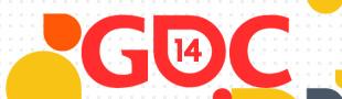 GDC 2014 3x1