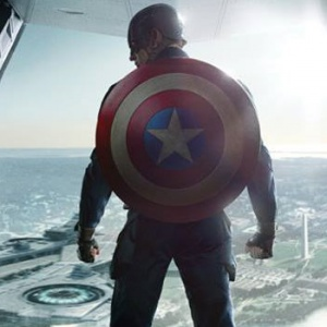 Captain America: The Winter Soldier poster Small