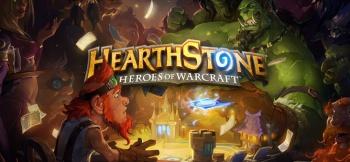 Hearthstone social