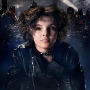 Selina Kyle Gotham