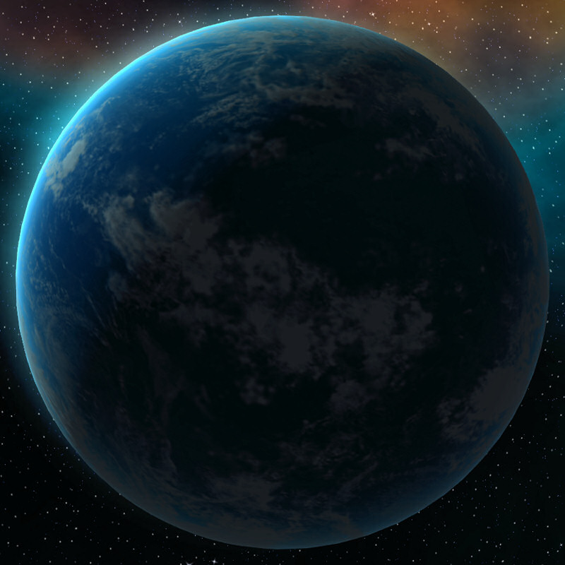 Star Wars biomes