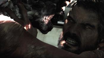 The Last of Us bite