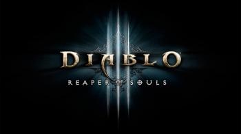 Diablo III: Reaper of Souls Logo