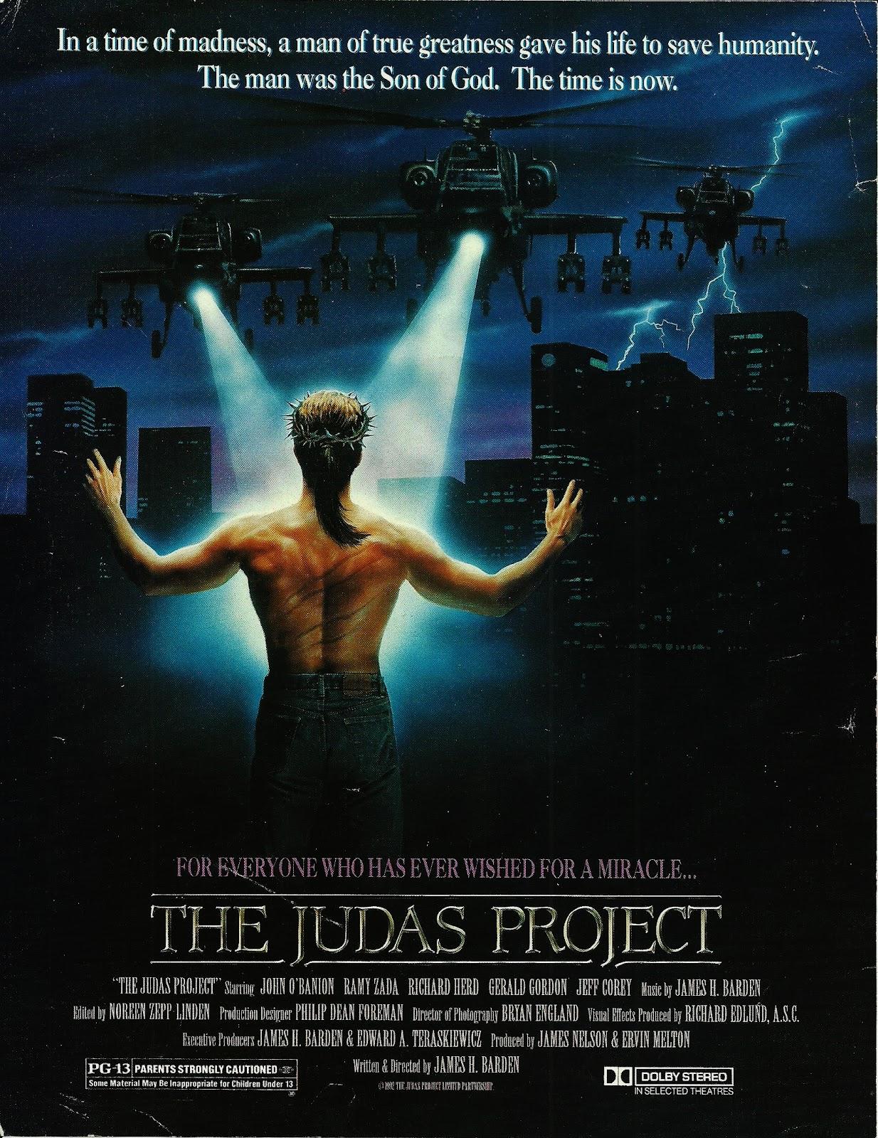 judasproject