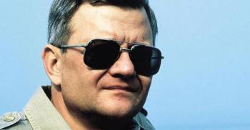 Tom Clancy Passes Away at 66