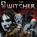 The witcher issue 1