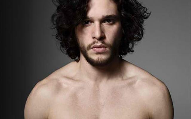 Jon 2 naked