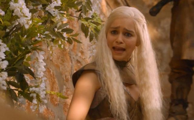 Daenerys 2