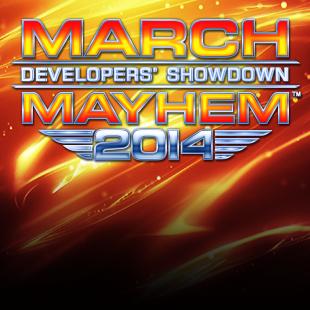 March Mayhem 2014 Finale 3x3