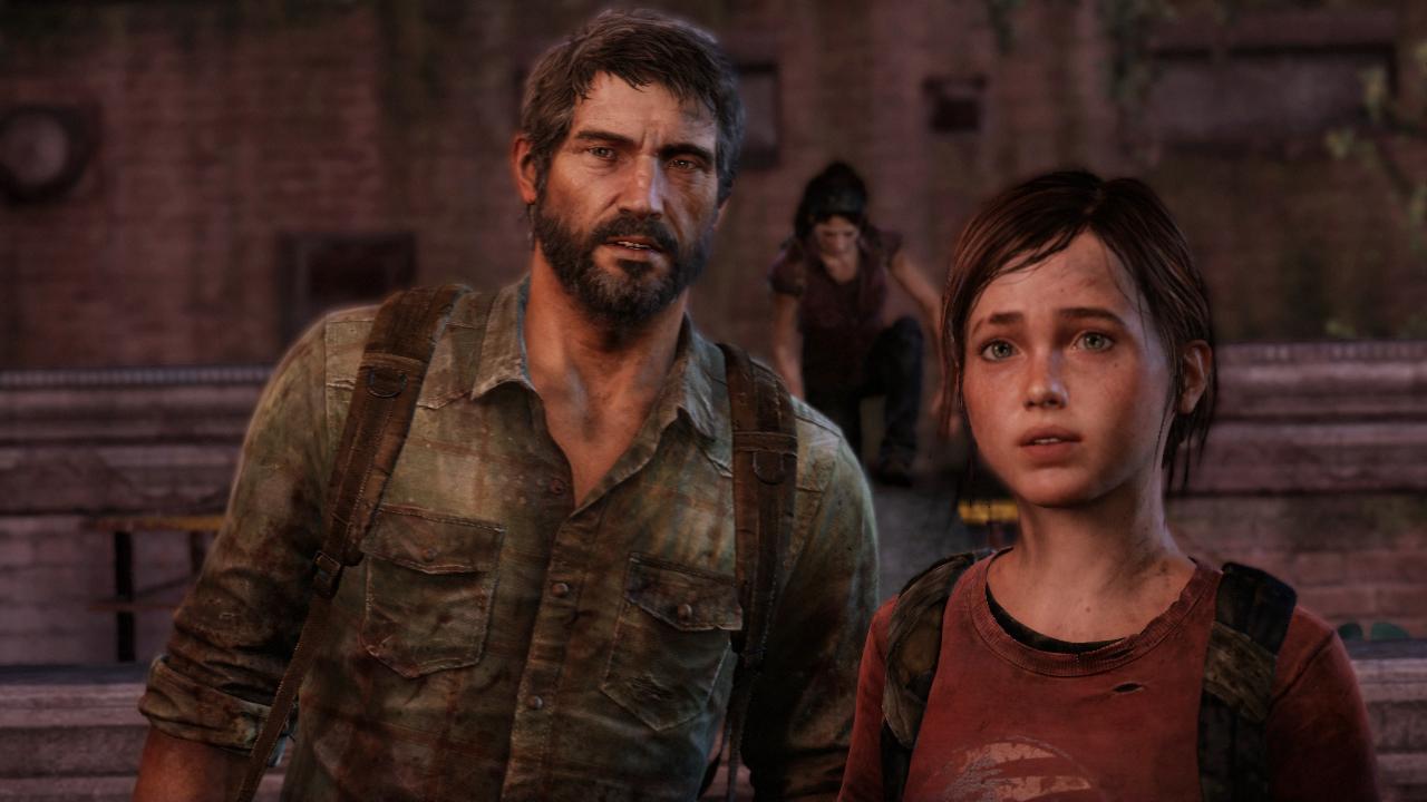 Joel - The Last of Us