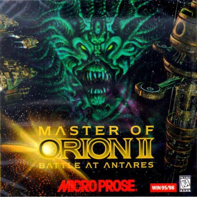 Orion box