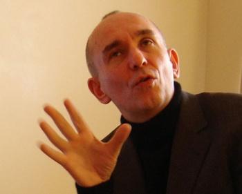 Peter Molyneux Hands