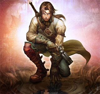 Morality in Games Fable 2