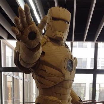 Iron Man - Main