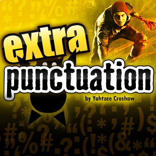 Extra Punctuation Infamous