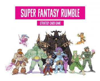 super-fantasy-rumble-cover