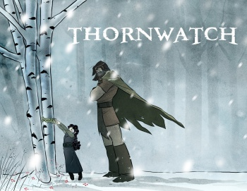 thornwatch wallpaper